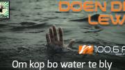 Rosestad 100.6 Doen die Lewe Om kop bo water te bly