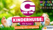 Rosestad 100.6 Gee-Om Kinderhuise benodig die volgende