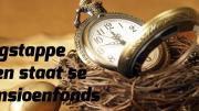 Rosestad 100.6 Nuus Solidariteit Regstappe teen staat se pensioenfonds Johan Kruger Potgooi